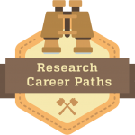 Icon: Research Career Paths