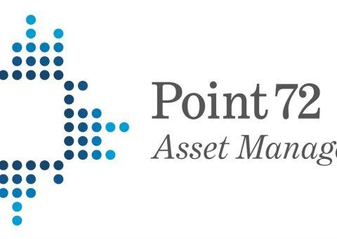 point 72 asset management logo
