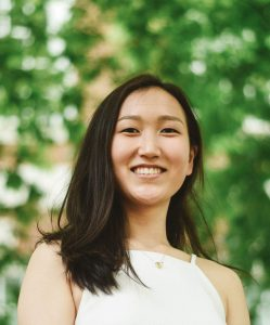 Research Stories: Hanna Hong, Otolaryngology Research