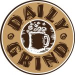 The Daily Grind store logo.