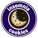 The Insomnia Cookies store logo.