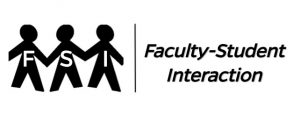 Faculty-Student Interaction
