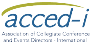 Association of Collegiate Conference and Event Directors Logo