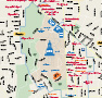 Off-Campus commerical property map