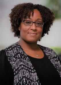 A headshot of Whitney Taylor.