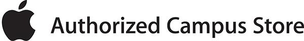 Apple Authorized Campus Store logo