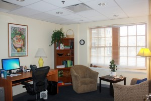 Intern Office