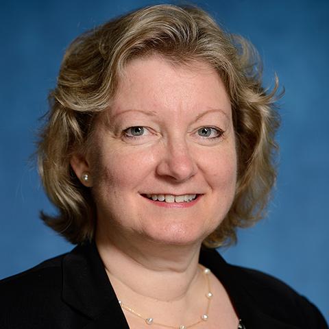 Ann M. Garner
