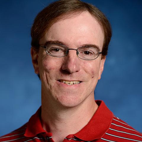 Brent Mosser, Ph.D.