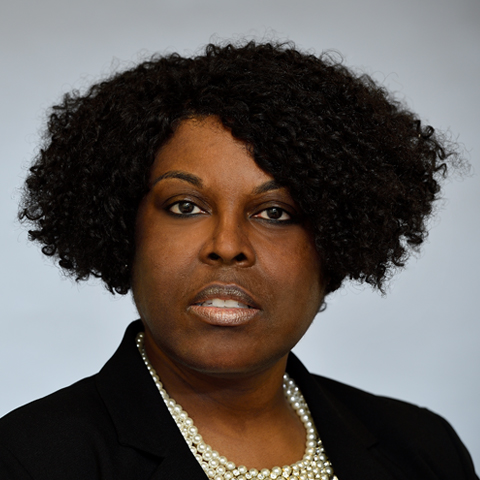 Terri Massie-Burrell, PhD