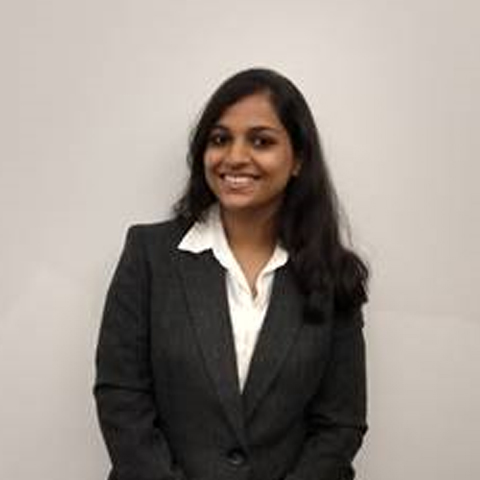 Srushti Singh