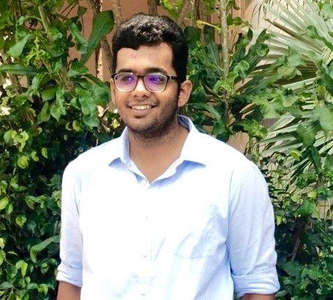 Kushal Sreenuprasad