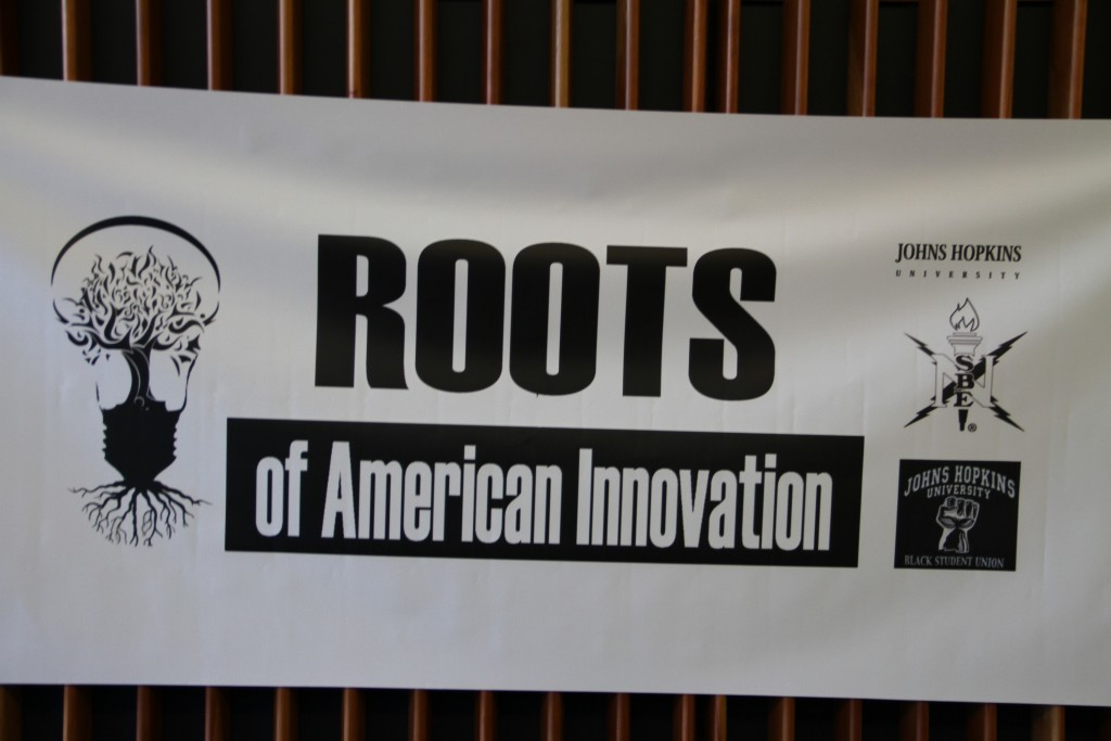 Roots of American Innovation 4