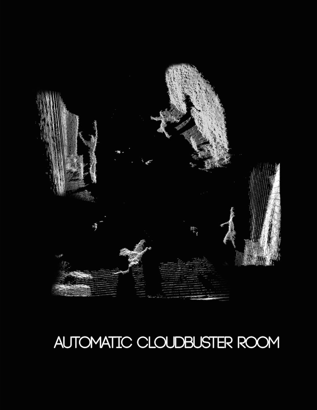 Automatic Cloudbuster Room poster
