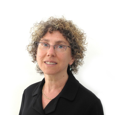 Joan Freedman