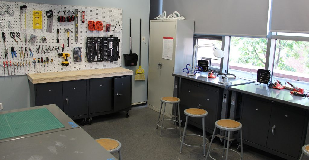 DMC-makerspace