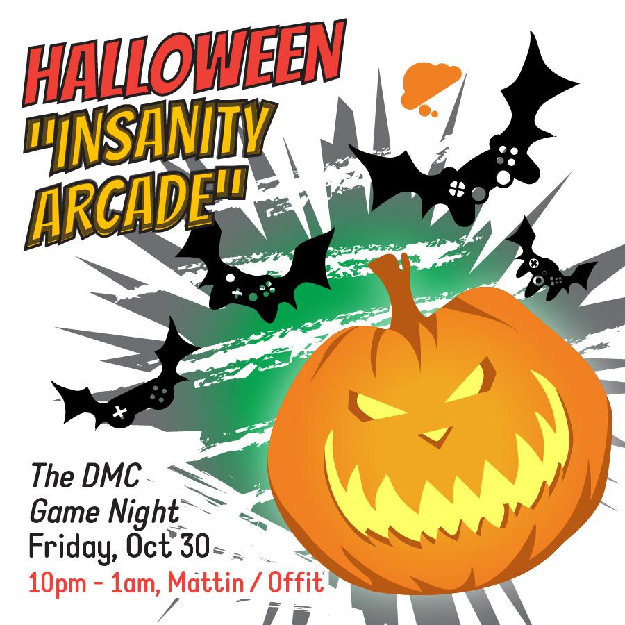 20151030-Insanity-Arcade-Halloween-Game-Night-internet-banner