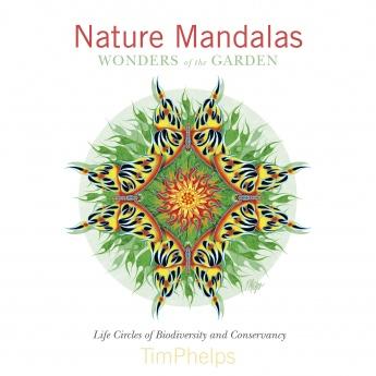 Nature Mandalas Cover