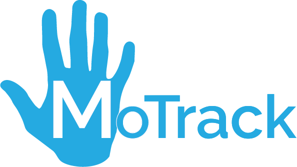 MoTrack logo