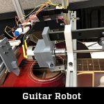Guitar Robot Link
