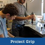Project Grip Link