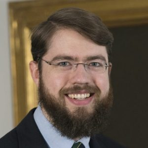 Headshot of Nathan Daniels