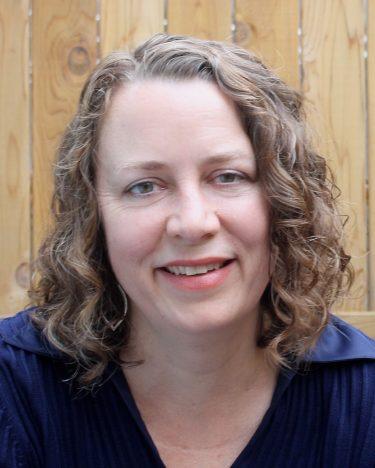 Julie Reiser Headshot