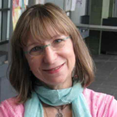 Phyllis Berger