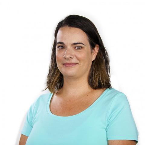 Nicoleen Willson