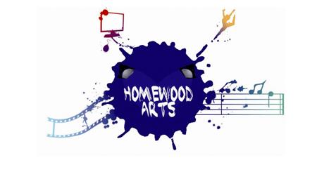 Homewood Arts Logo