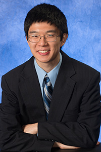 Winston Wu, Piano