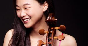 Concert Orchestra: Bach, Haydn, & de Saint-Georges @ Baltimore | Maryland | United States