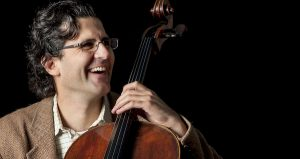 Symphony Orchestra: Debussy, Revueltas, & Schumann w/ Amit Peled @ Shriver Hall Auditorium
