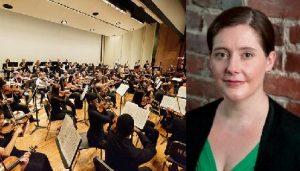 HSO Evenings Part 2 - Exquisite Revolution: Mendelssohn's Violin Concerto @ Online