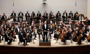 HSO Evenings Part III - Beethoven's Symphony No. 9: United Through Joy @ Online