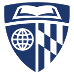 JHU Shield