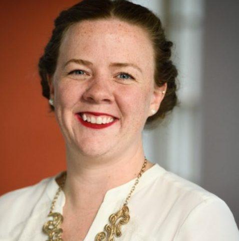 Ms. Emily Hickey