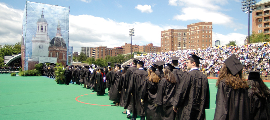 five things to help you plan your class of 2018 commencement