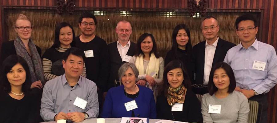 Shanghai Parents Council