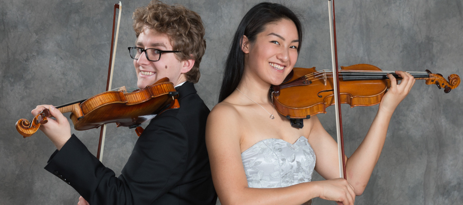 winners of orchestra