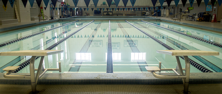 Aquatics Ralph S O 39 Connor Recreation Center