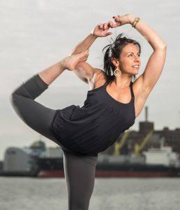 Power Yoga Flow @ ROTC