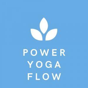 Power Yoga Flow (75min)