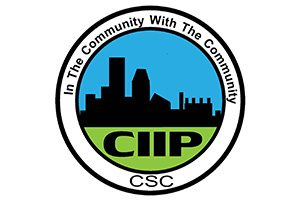Community Impact Internships Program logo