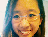 photo of Claire Chen