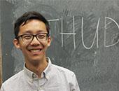 photo of Ivan Zhang