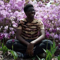 picture of Darius Thompson