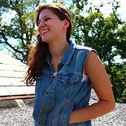 picture of Jessa Wais