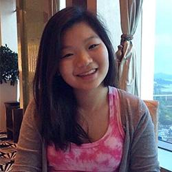 picture of Victoria Chen