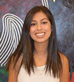 headshot of Alisha Dalal